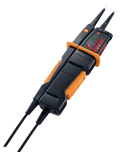 Testo 750-1 Digital Voltage, Continuity, Phase Sequence Tester