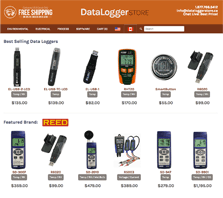 DataloggerStore.ca - Carrying a wide range of dataloggers