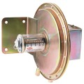 Dwyer 1630 Series Large Diaphragm Pressure Switches