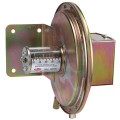 Dwyer 1640 Series Floating Contact Null Switches for High and Low Actuation