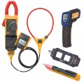 Fluke 381 Clamp Meter Kit - Includes FREE Products with Purchase