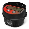 "GPI LM51DN Lube Meter with Display, 1/2"" NPT (8GPM)"