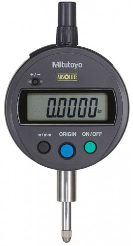 Electronic Test Indicator Series 213 : Mitutoyo b absolute digimatic indicator quot