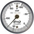 PTC Instruments 330F Magnetic Surface Thermometer, -100 to 160°F