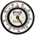 PTC 486C Pipe Surface Thermometer, -40 to 120°C