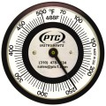 PTC 488F Pipe Surface Thermometer, 70 to 500°F