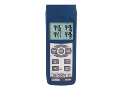 REED SD-947 Thermocouple Thermometer/Data Logger