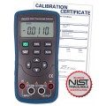 REED R2810-NIST Thermocouple Calibrator, includes NIST Traceable Certification