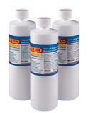 REED R1400-KIT pH Buffer Solution Kit, 4.01, 7.00 and 10.00 pH