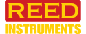 REED Instruments Logo