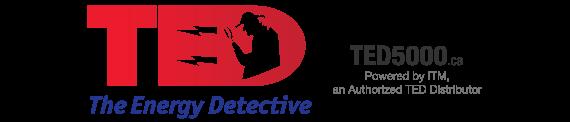 The Energy Detective >> The Energy Detective Ted 5000 Home Energy Monitor The Energy Detective