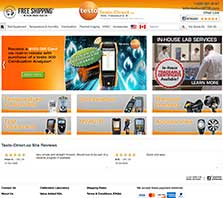 Testo-Direct.ca - Proudly carrying the full like of Testo tools