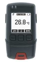 Lascar EL-GFX-1 Temperature Data Logger