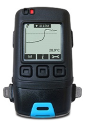 Lascar EL-GFX-2+ Temperature and Humidity Data Logger
