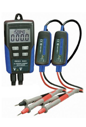 REED R5003 Current and Voltage Data Logger