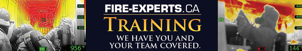 FIRE-Experts Training - We have you and your team covered.