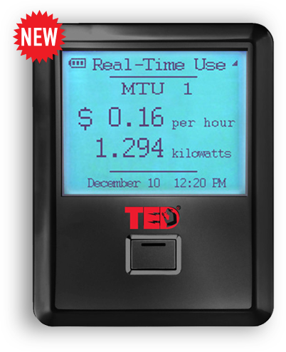 The TED Pro Commercial Energy Monitor System
