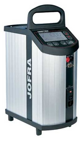 Ametek Jofra Itc650a115bm04gx Dry Block Calibrator With