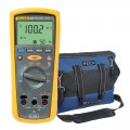 Fluke 1507 Insulation Resistance Tester Kit - Includes the R9999 Industrial Tool Bag for FREE-