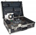 BW QT-CK-DL GasAlertQuattro Deluxe Confined Space Kit-