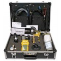 BW GasAlertQuattro Confined Space Kit-