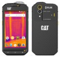 Cat S60 Unlocked GSM Smartphone with Thermal Imaging, 32GB, 80 x 60-