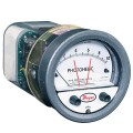 Dwyer A3000-3KPA-RMR Photohelic Switch/Gauge 0-3KPA, Remote Mounted, Clearance Pricing-