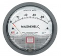 Dwyer 2020D Magnehelic Differential Pressure Gauge, 0 to 20inH₂O-