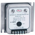 "Dwyer 607-2 Differential Pressure Transmitter (0-.50""w.c.),  -"
