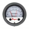 Dwyer A3000 Series Photohelic Pressure Switch/Gauges-