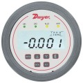 "Dwyer DH3-005 Digihelic Differential Pressure Controller (0-2.5""w.c.)-"