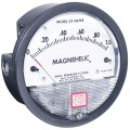Dwyer 2000 Series Magnehelic Differential Pressure Gauges-