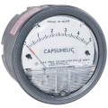 Dwyer 4000 Series Capsuhelic Differential Pressure Gauge-