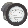 Dwyer MP Series Mini-Photohelic Differential Pressure Switches/Gauges-