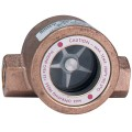 "Dwyer SFI-100-1/2 Indicator, Sight Flow, 1/2"" NPT"