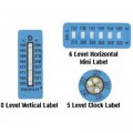 Dwyer KS Series Irreversible Temperature Labels-