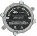 Dwyer 862E Heavy Duty Explosion-Proof Thermostat-