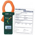 Extech 382075-NIST True RMS 3-Phase Clamp-on Power Analyzer,  -