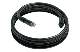 Extech BR-17CAM-5M Replacement Borescope Probe with 17mm Camera-