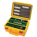 Extech GRT300-NISTL 4-Wire Earth Ground Resistance Tester Kit,  -