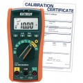 Extech EX365 True RMS Multimeter with 10 Functions + NCV,  -