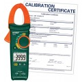Extech MA445 True RMS AC Clamp Meter with 11 Functions & NCV, 400A,    -