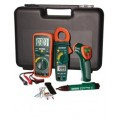 Extech TK430-IR Industrial Troubleshooting Kit with IR-