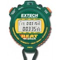 Extech HW30-NISTL Humidity/Thermometer Stopwatch,  -