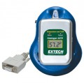 Extech 42275 Temperature/Humidity Datalogger Kit with PC Interface, -40 to 85°C-