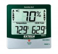 Extech 445814 Hygro-Thermometer Humidity Alert with Dew Point-