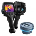FLIR E95 Thermal Imaging Camera with 24° Lens-