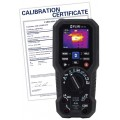 FLIR DM166 True RMS Multimeter with IGM, 600V,  -