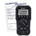 FLIR DM62 True RMS Multimeter, 600V,  -