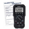 FLIR DM64 True RMS Multimeter with Temperature, 600V,  -